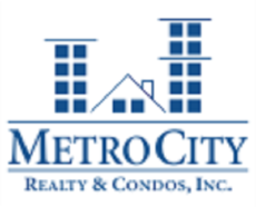 METRO CITY REALTY & CONDOS INC