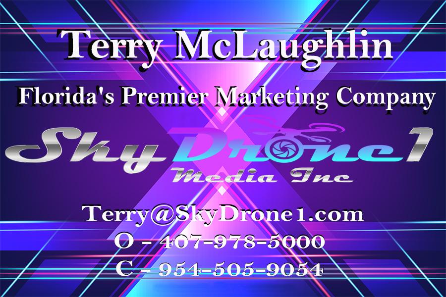 SkyDrone1 Media Inc.
