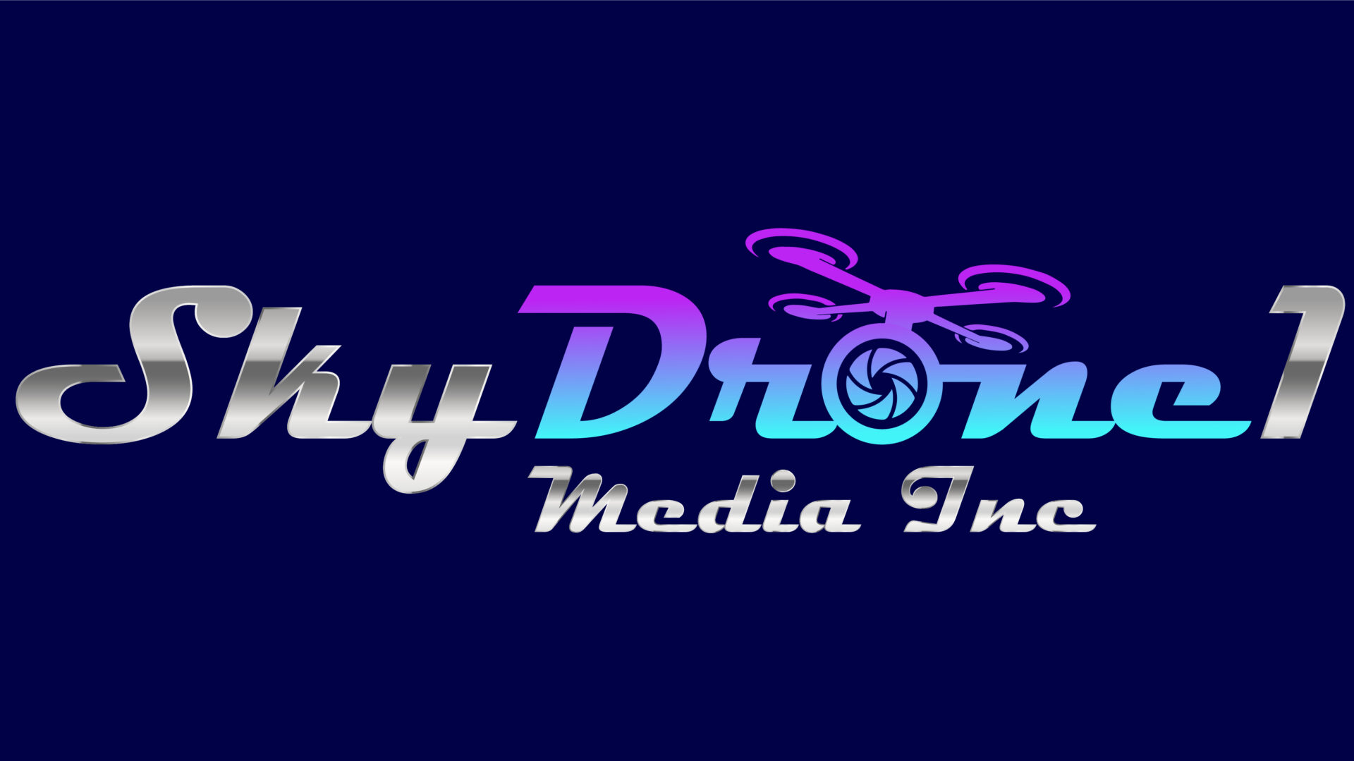 SkyDrone1 Media Inc.
